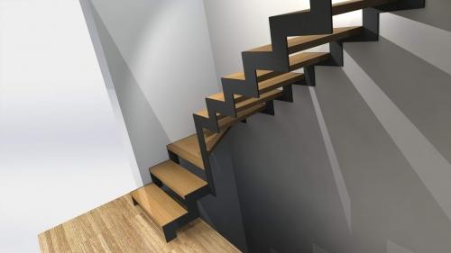 3D Kovinsko sopnisce 10