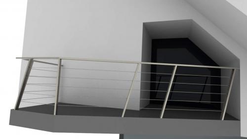 3D Ograja 12