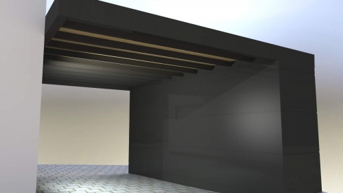 3D nadstresek 14