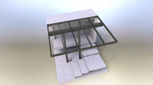 3D nadstresek 23