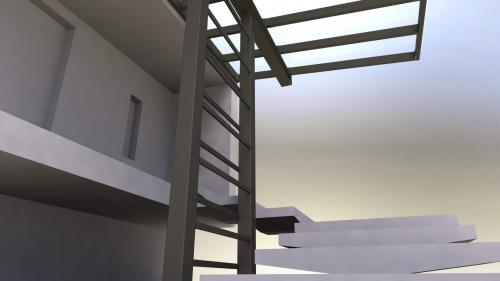 3D nadstresek 24