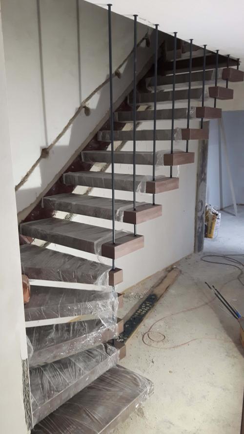 kovinske stopnice 1