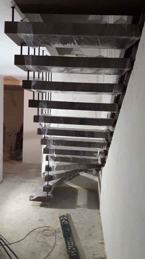 kovinske stopnice 2