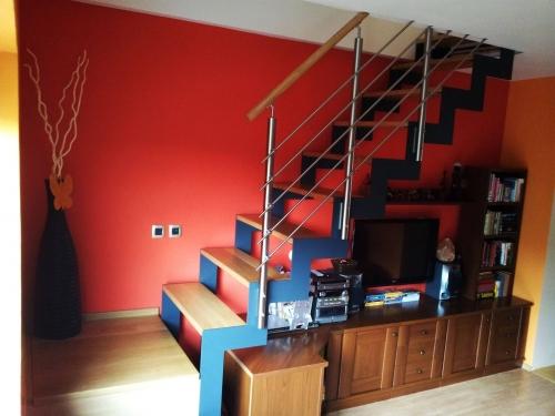 kovinske stopnice 30
